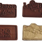 Barras de Chocolate personalizada